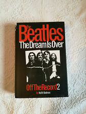 """Beatles Buch """" Beatles off the record 2 """""""