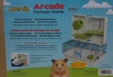 Midwest Critterville Arcade Hamster Cage - Model 100-Ar