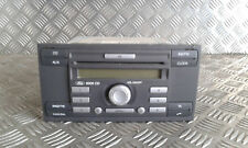 Autoradio CD - FORD Fiesta V (5) Phase 2 - Réf : 8S61-18C815-AA
