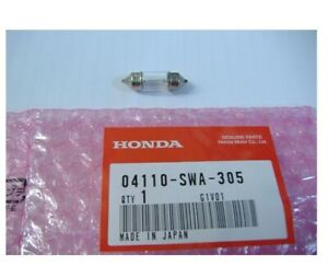 🔥 Genuine OEM Interior Dome Light / Map Light Bulb for Honda Accord Fit CR-V 🔥