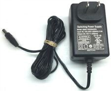 Switching Charger AC Adapter Power Supply HB40-1502004SPA 15V 2000mA 30W