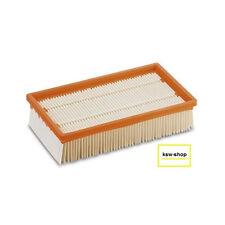 KÄRCHER Flachfilter Filter für NT 361 561 611 Eco + Te  M + Ap + BS 6.904-367.0