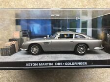 Aston Martin DB5 007 Goldfinger Memorabilia RARE