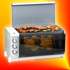 Steba G 80/31 C.4 Backofen Grillautomat katalytische Selbstreinigung Grillrost