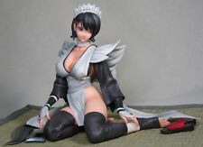Griffon Enterprises Samurai Spirits Iroha PVC Figure 100% New Authentic