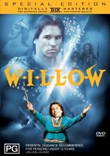 Willow (DVD, 2004)