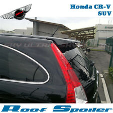 Painted Roof Spoiler Wing For Honda CR-V 2007 2008 2009 2010 2011 SUV ABS ❦
