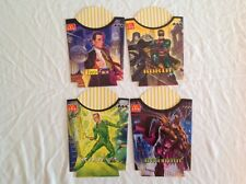 Vintage 1995 DC Comics McDonald's Batman Collectible Fast Food Premiums