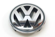 Vw Passat B6 CC Tiguan Jetta Front Grill Badge Emblem 150mm Decal Chrome