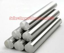 1pcs 25X100mm Titanium Ti TA2 Grade 2  GR2 Metal Rod Diameter 25mm Length 100mm