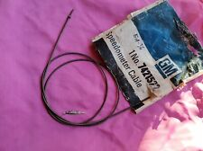 SPEDDOMETER INNER CABLE  HOLDEN EH NOS GM (A61D)