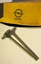 OPEL GT 1969-70 KADETT 1968-70 1.9 LITER SET OF 4 INTAKE VALVES NEW