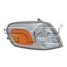 Turn Signal And Sidemarker Light Assy  TYC  18-5029-01-1