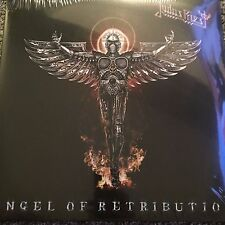 JUDAS PRIEST 'ANGEL OF RETRIBUTION' 2 X 180g VINYL LP - NEW AND SEALED