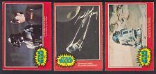 1977 O-PEE-CHEE STAR WARS CARDS SER.2 FULL SET 66/66