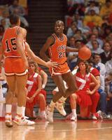 1989 Oregon State Beavers GARY PAYTON Glossy 8x10 Photo Glossy Basketball Print