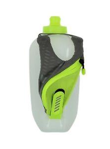 NIKE Large Handheld Ergonomic Lightweight Flask 20 oz Water Bottle