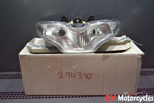 PIAGGIO GENUINE NEW GILERA RUNNER 125 200 FXR VXR HEADLIGHT PN 294382