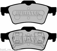QUALITY REAR BRAKE  PADS RENAULT LAGUNA MK2 JURATEK JCP1540