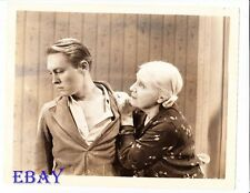 Richard Cromwell sensitive youth VINTAGE Photo