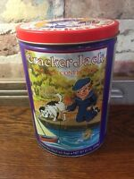 Cracker Jack Tin - Limited Edition Third In A Series
