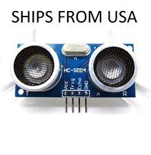 Ultrasonic sensor Module HC-SR04 Distance Measuring Transducer Arduino FAST SHIP