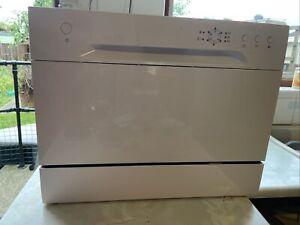 Essentials CDWTT15 Single Drawer Dishwasher