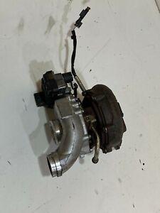 Turbolader A6420901486 OM 642.853 Mercedes W218 350 CDI 2013 6420909580