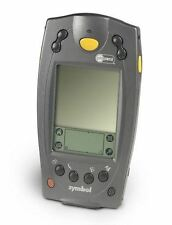 (E1-2) Symbol SPT-1800 Laser Barcode Scanner Terminal SPT1800 TRG80400 palm 4.1