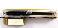 DJM600 CH3, Ch4 or Master Channel Fader Assembly for Pioneer DJM 600 DWG1523