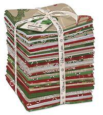 Patrick Lose Christmas - Santa's Stash Winter Wonderland (35) Fat Quarter Fabric