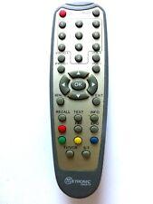 METRONIC Freeview Box telecomando 060815