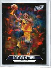 Donovan Mitchell 2018 Panini Father's Day Crystal Shards Rookie #08/10