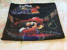 Euc Super Mario Galaxy 2 Nintendo Children's Sleeping Bag