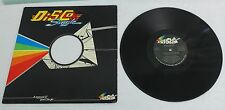 Snap-Believe the Hype LP Vinyl Electronic House  Record