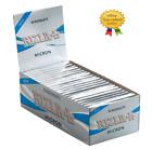 Papier à Rouler Rizla Micron Paquets de Feuilles 50 Carnet de 50 Feuilles
