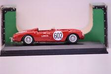 LANCIA D24 MILLE MIGLIA 1954 #602 TOP MODEL 1/43 SÉRIE 90 ANS LANCIA