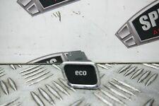 2012 VAUXHALL INSIGNIA ECO SWITCH / BUTTON 2.0 DCTI 20946760 SAS0044