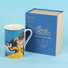 Disney Beauty & The Beast Balcony Coffee Mug Gift Boxed Belle & Beast DI394