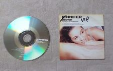 "CD AUDIO MUSIQUE / JENNIFER BROWN ""TUESDAY AFTERNOON"" 1998 CD SINGLE 2T"