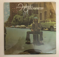 Foghat - Fool For The City - Factory SEALED 1975 US 1st Press Slow Ride