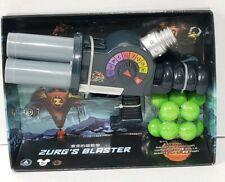 Disney Toy Story Buzz Lightyear Emperor Zurg Blaster Gun Costume Halloween