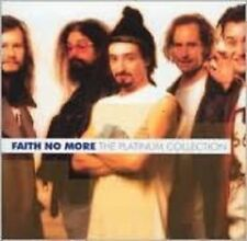 Faith No More - The Platinum Collection [Audio CD 2006] Australian Import NEW