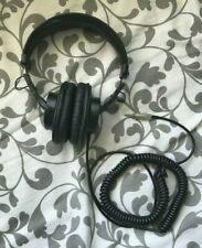 Sony MDR-V6 Dynamic Stereo Headphones - Excellent Condition