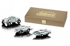 #450595600 - Schuco Edition 100 - Ford Hot Rod - Firebird II - FX Atmos - 1:90