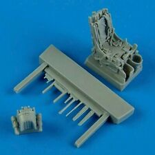 NEW AIRES QUICKBOOST QB 72410 1:72 Mikoyan MiG-29A Ejection Seat with Harness