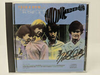 The MONKEES - Then & Now... The Best of the Monkees - SIGNED by Mickey Dolenz