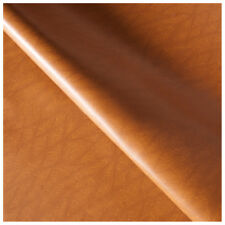Tessuto ecopelle cuoio SU MISURA multipli di 10cm h140 pelle stock sky metro