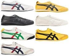 SCARPE ASICS ONITSUKA TIGER MEXICO 66 SD SUPER DELUXE D838L SHOES LEATHER SCHUHE