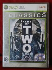 ARMY OF TWO per XBOX360